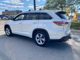 2016 Toyota Highlander LIMITED AWD NAVIGATION/PANORAMIC ROOF/LEATHER Photo18