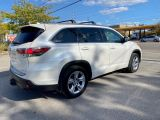 2016 Toyota Highlander LIMITED AWD NAVIGATION/PANORAMIC ROOF/LEATHER Photo19