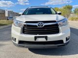 2016 Toyota Highlander LIMITED AWD NAVIGATION/PANORAMIC ROOF/LEATHER Photo22