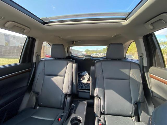 2016 Toyota Highlander LIMITED AWD NAVIGATION/PANORAMIC ROOF/LEATHER Photo14