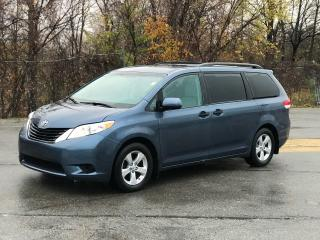 Used 2014 Toyota Sienna 7 PASSENGER for sale in North York, ON