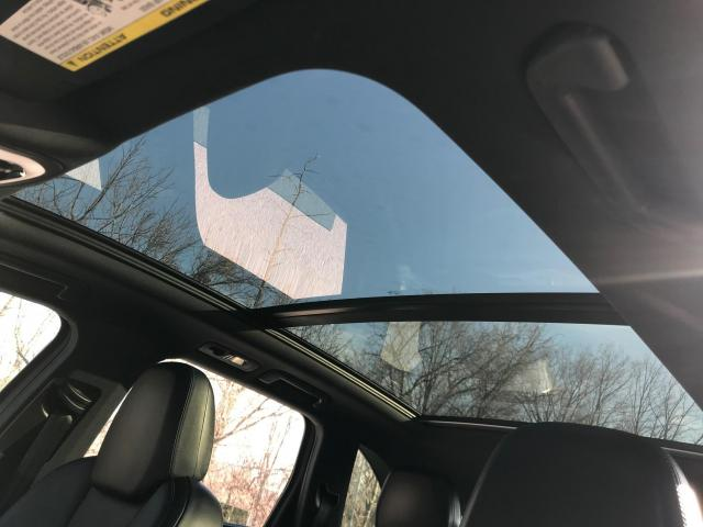 2014 Porsche Cayenne Platinum Navigation/Panoramic Sunroof/Camera Photo10