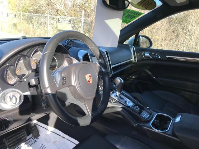 2014 Porsche Cayenne Platinum Navigation/Panoramic Sunroof/Camera Photo14