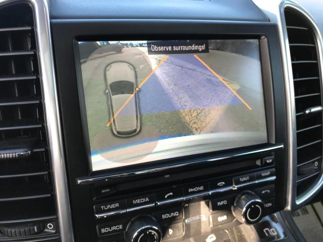 2014 Porsche Cayenne Platinum Navigation/Panoramic Sunroof/Camera Photo20
