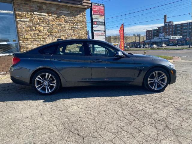2017 BMW 4 Series 430i xDrive Heads Up Display/Navi/Harmon Kardon/S Photo6