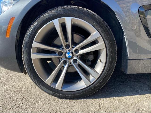 2017 BMW 4 Series 430i xDrive Heads Up Display/Navi/Harmon Kardon/S Photo9