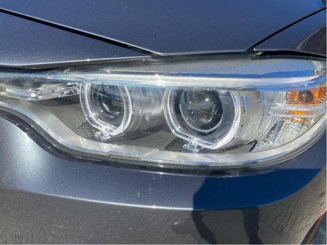 2017 BMW 4 Series 430i xDrive Heads Up Display/Navi/Harmon Kardon/S Photo11