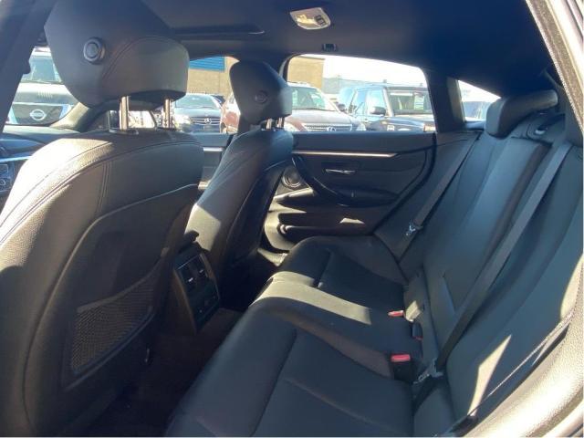 2017 BMW 4 Series 430i xDrive Heads Up Display/Navi/Harmon Kardon/S Photo13