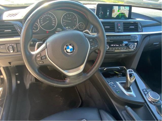 2017 BMW 4 Series 430i xDrive Heads Up Display/Navi/Harmon Kardon/S Photo16