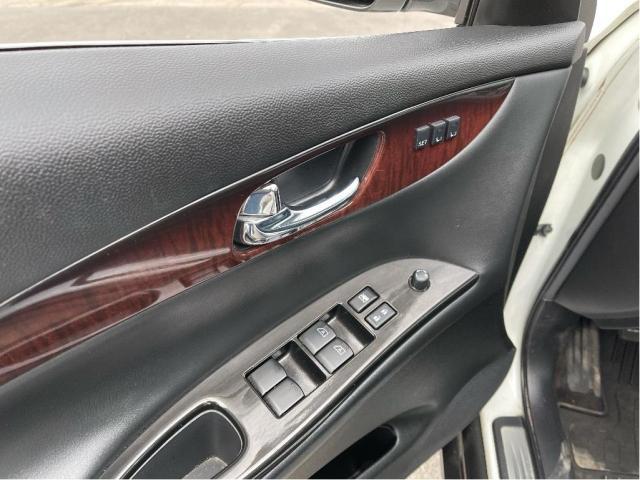 2015 Infiniti QX50 Premium Pkg  AWD Sunroof/Leather/Camera Photo12