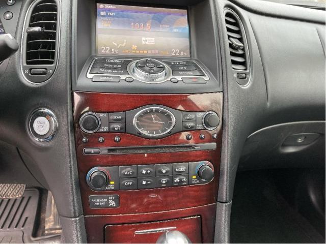 2015 Infiniti QX50 Premium Pkg  AWD Sunroof/Leather/Camera Photo14