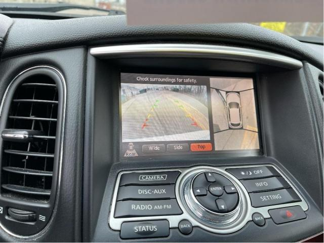 2015 Infiniti QX50 Premium Pkg  AWD Sunroof/Leather/Camera Photo15