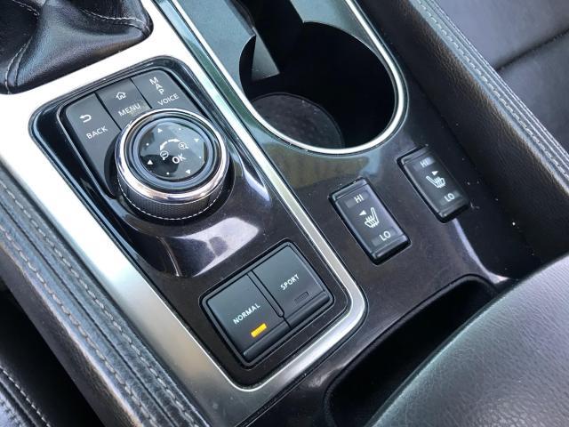2016 Nissan Maxima SL NAVIGATION/PANORAMIC SUNROOF/BLIND SPOT ASSIST Photo17