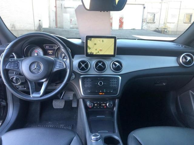 2015 Mercedes-Benz CLA-Class CLA250 4MATIC NAVIGATION/LEATHER Photo9