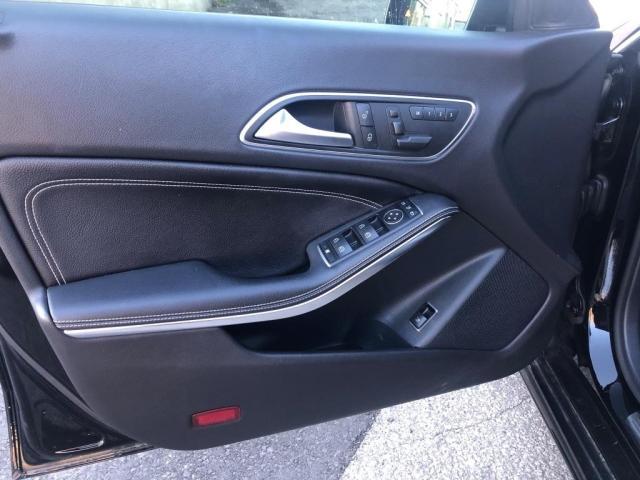 2015 Mercedes-Benz CLA-Class CLA250 4MATIC NAVIGATION/LEATHER Photo11