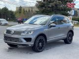 2016 Volkswagen Touareg Sportline AWD NAVIGATION/PANORAMIC SUNROOF/LEATHER Photo19