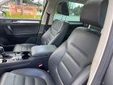2016 Volkswagen Touareg Sportline AWD NAVIGATION/PANORAMIC SUNROOF/LEATHER Photo29