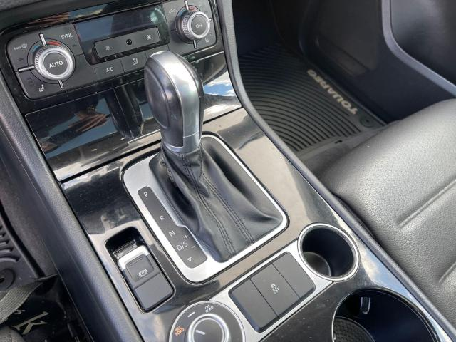 2016 Volkswagen Touareg Sportline AWD NAVIGATION/PANORAMIC SUNROOF/LEATHER Photo12