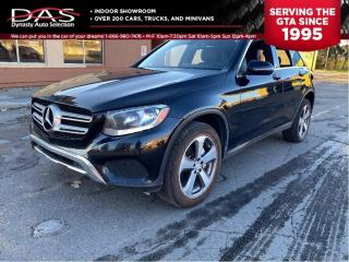 Used 2017 Mercedes-Benz GL-Class 300 AWD NAVIGATION/PANORAMIC SUNROOF/CAMERA for sale in North York, ON