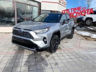 New 2021 Toyota RAV4 Hybrid XLE RAV4 HYBRID XSE|APX 00 for sale in Mississauga, ON