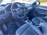 2016 Audi Q3 PROGRESSIV AWD NAVIGATION/PANO ROOF/LEATHER Photo32
