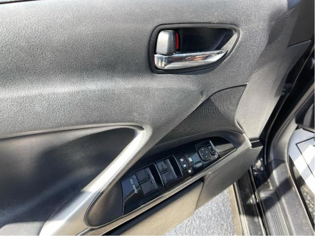 2013 Lexus IS 250 AWD LEATHER/SUNROOF/PUSH TO START Photo11