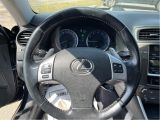 2013 Lexus IS 250 AWD LEATHER/SUNROOF/PUSH TO START Photo31