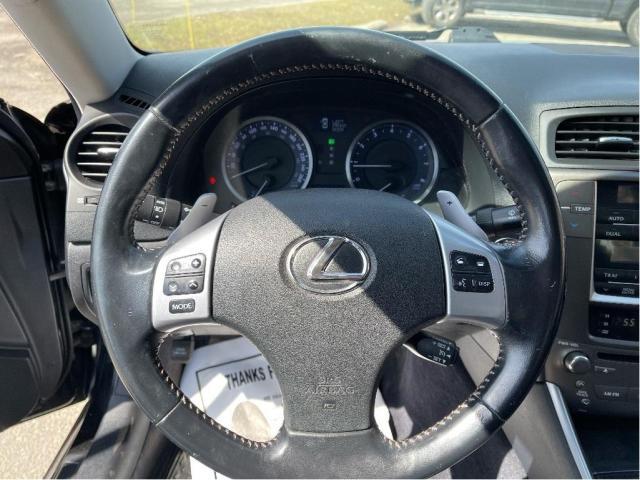 2013 Lexus IS 250 AWD LEATHER/SUNROOF/PUSH TO START Photo14