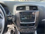 2013 Lexus IS 250 AWD LEATHER/SUNROOF/PUSH TO START Photo32