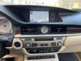 2013 Lexus ES 300 h HYBRID NAVIGATION/REAR VIEW CAMERA/LEATHER/SUNROOF Photo27