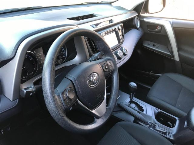 2018 Toyota RAV4 LE REAR VIEW CAMERA/LANE DEPARTURE/76K! Photo10