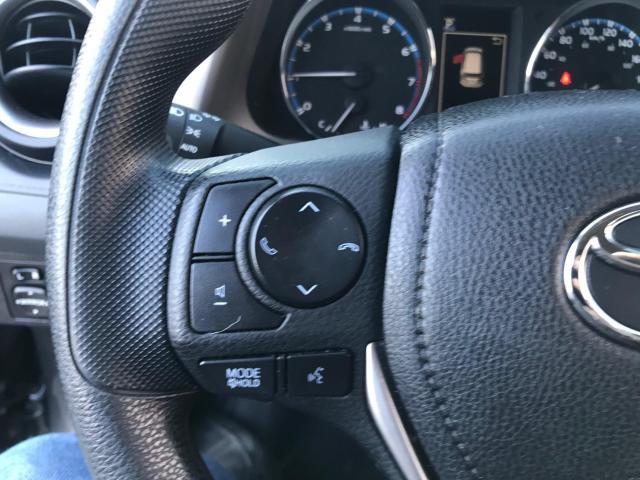 2018 Toyota RAV4 LE REAR VIEW CAMERA/LANE DEPARTURE/76K! Photo13