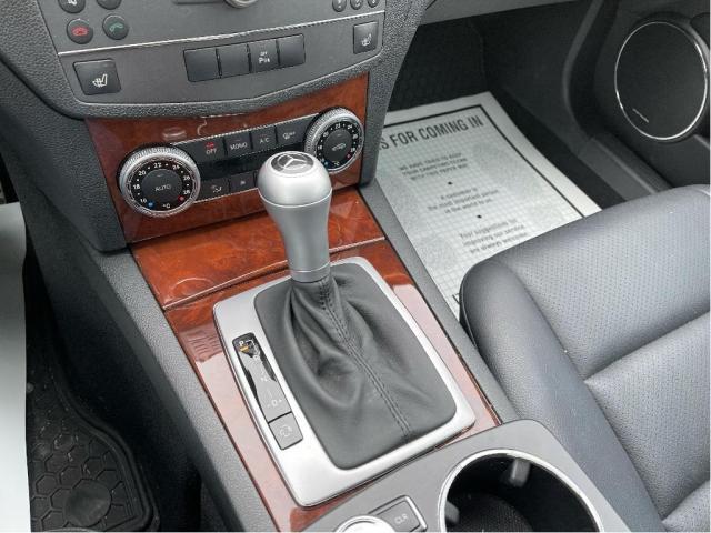2010 Mercedes-Benz C-Class C300 4MATIC Photo16