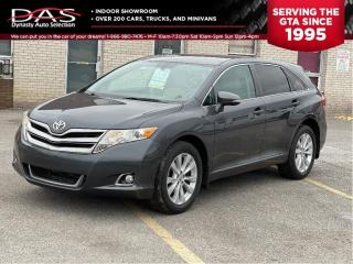 Used 2013 Toyota Venza AWD PREMIUM PKG for sale in North York, ON