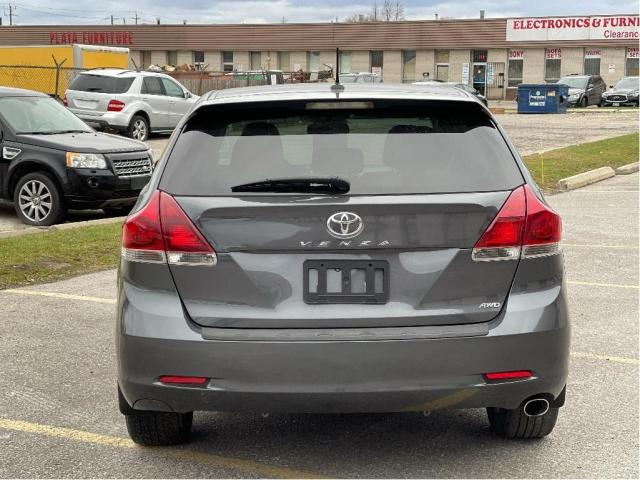 2013 Toyota Venza AWD PREMIUM PKG Photo6