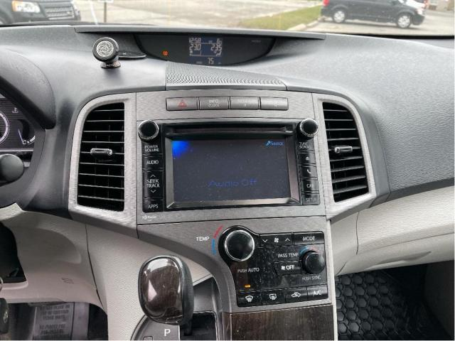 2013 Toyota Venza AWD PREMIUM PKG Photo13