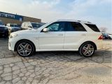 2013 Mercedes-Benz ML-Class ML 63 AMG NAVIGATION/PANORAMIC ROOF/LEATHER Photo19