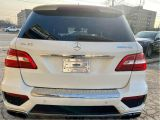 2013 Mercedes-Benz ML-Class ML 63 AMG NAVIGATION/PANORAMIC ROOF/LEATHER Photo20