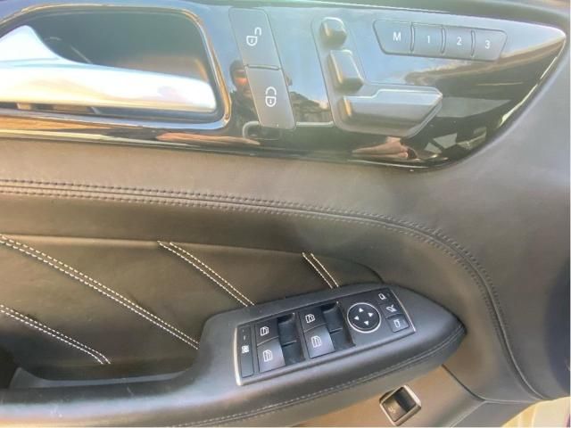 2013 Mercedes-Benz ML-Class ML 63 AMG NAVIGATION/PANORAMIC ROOF/LEATHER Photo12