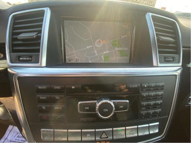 2013 Mercedes-Benz ML-Class ML 63 AMG NAVIGATION/PANORAMIC ROOF/LEATHER Photo13