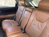 2013 Lexus RX 450h HYRBID NAVIGATION/SUNROOF/LEATHER Photo31