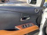 2013 Lexus RX 450h HYRBID NAVIGATION/SUNROOF/LEATHER Photo34