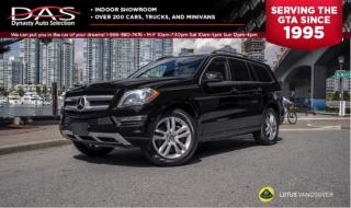 Used 2014 Mercedes-Benz GL-Class GL350 BLUETEC NAVIGATION/PANORAMIC ROOF/7 PASS for sale in North York, ON