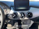2017 Mercedes-Benz B-Class B 250 4MATIC  Navi/Pano Roof/Leather Photo31