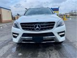 2013 Mercedes-Benz M-Class ML 350 Gas Engine Navi/Pano Roof/Camera Photo33