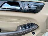 2013 Mercedes-Benz M-Class ML 350 Gas Engine Navi/Pano Roof/Camera Photo39