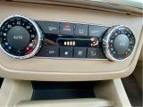 2013 Mercedes-Benz M-Class ML 350 Gas Engine Navi/Pano Roof/Camera Photo43