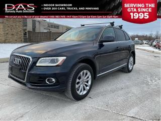 Used 2013 Audi Q5 Premium Plus AWD Navigation/Pano Roof/Camera for sale in North York, ON
