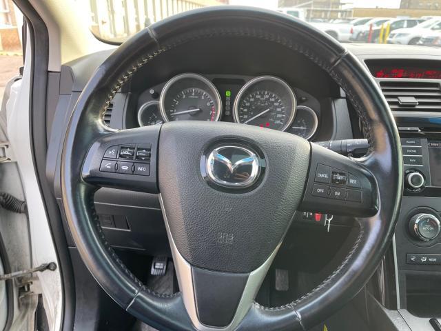 2013 Mazda CX-9 GS AWD LEATHER/SUNROOF/REAR CAMERA/7 PASSENGER Photo8