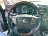 2010 Lexus LX 570 ULTRA PREM 4X4 NAVIGATION/REAR CAM/8 PASSENGER Photo38